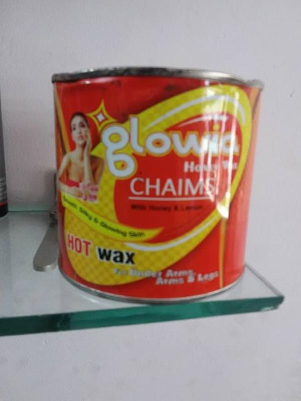 All types of wax r availa