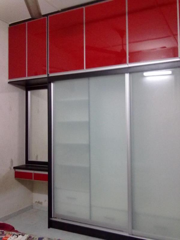 Regalias® Interio Contemporary Interiors Sliding Wardrobes Kitchen Interiors bedroom Interiors Kids Bedroom Interiors