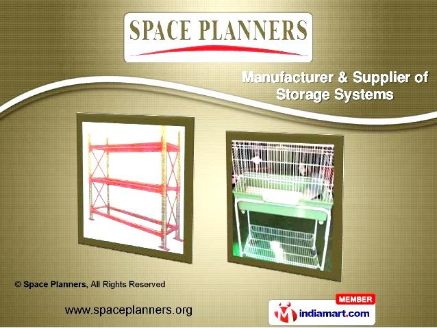 SPACE PLANNERS   :   our company
