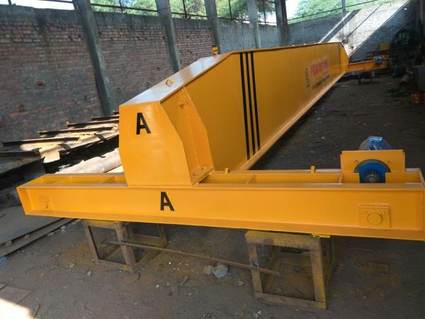 EOT Crane supply in butibori midc Nagpur capacity 15 ton