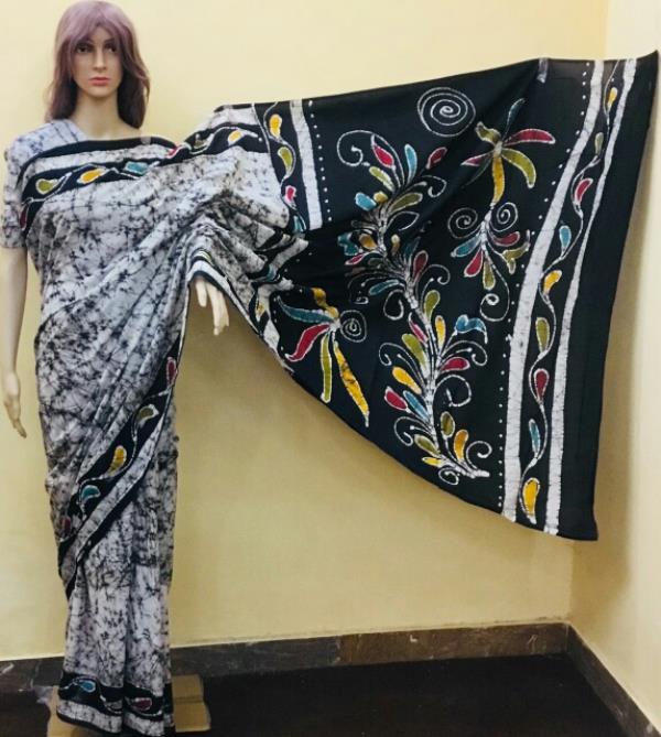 Kalamkari batic Printed s