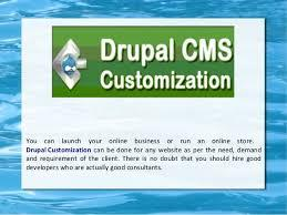 DRUPAL: THE BEST CMS FOR YOUR ONLINE BUSINESS In recent years, thousands of Content Management System (CMS) platforms have been introduced that have contributed to managing and developing website content. What is Drupal? Drupal is a popular open source CMS platform that allows end users to publish a wide variety of contents on a website. From social support systems to e-commerce solutions, this CMS can be used in a variety of different ways. Fast loading time and a flexible infrastructure, Drupal-based websites are considered the best by many. The following features make it an attractive option for online businesses: 1.Ease of Content Management: This is one of its most important features as easy content management allows quick and simple editing and publishing of online content, so much so that even a non-technical individual can effectively manage these tasks.  2.Time-saving and easy to use Unlike other platforms, Drupal allows for quick designing and easy customization, thus saving a lot of time for all those involved. 3.Template customization: Drupal has a wide array of ready-to-use themes that facilitates the web designing and layout of the website and allows easy alteration of current features and adding new ones too, without having high-level programming skills. 4.Top-level Community Support If you want to read more about these features you can visit at- http://www.zyxware.com/articles/5371/drupal-the-best-cms-for-your-online-business Many companies are using Drupal to create professional websites to suit their custom requirements. ETL Labs Pvt. Ltd. offers an inclusive Drupal training at Gomti Nagar Lucknow. The extensive practical training provided by ETL Labs, the best training institute for Drupal and other content management system (CMS) equips live projects and simulations. Such detailed Drupal course will help our students secure job in various MNCs. Such training in Lucknow boosts the confidence level in participants to face the real-time challenges s