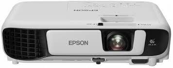 Epson EB S41 Project