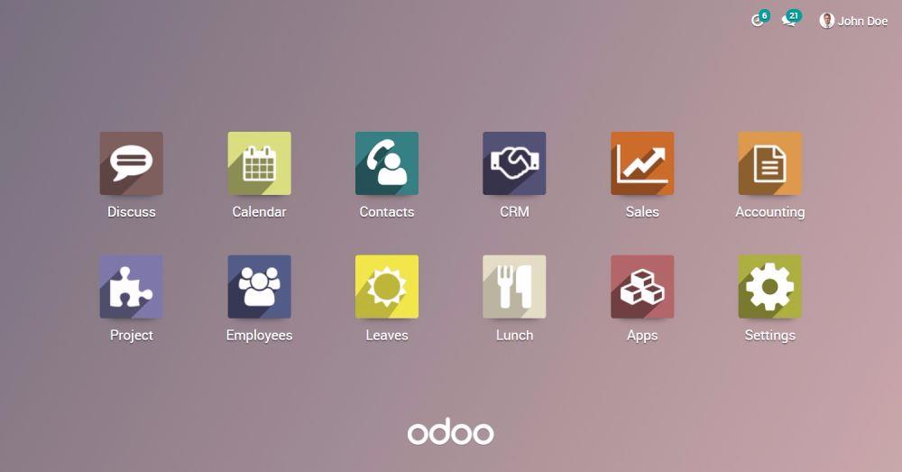 Odoo 11 ERP Application   Odoo integrated application is mostly known for its flagship ERP product accurate. Using Odoo ERP application, companies have transformed themselves from non-integrated units with scattered islands of information into an integrated  strong global company managing the entire operations from a single location.   Odoo 11 ERP Application In India Odoo 11 ERP Application In Bangalore Odoo 11 ERP Application In Hyderabad Odoo 11 ERP Application In Karnataka   For more http://itarait.com