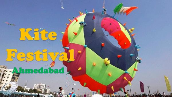 The city of Ahmedabad has been hosting the International Kite Festival since 1989, as part of the official celebration of Uttarayan, bringing master kite makers and flyers from all over the world to demonstrate their unique creations and wow the crowds with highly unusual kites. In past years, master kite makers from Malaysia have brought their wau-balang kites, llayang-llayanghave come from Indonesia, kite innovators from the USA have arrived with giant banner kites, and Japanese rokkaku fighting kites have shared the skies with Italian sculptural kites, Chinese flying dragons, and the latest high-tech modern wonders   Visit Ahmedabad for KITE FESTIVAL 2018, Stay at Hotel Heritage, the Nearest Hotel to stay near Riverfront in Paldi. For Booking : http://hotelheritage.in/allservices  or Call :  +91 8079445474