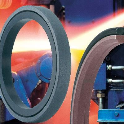 temperature Seal Merkel  Omegat  OMK MR OMK-E OMK -ES OMK-S OMK -S PR OMS MRMerkel Omegat Seals are very high resistance to pressure and hardness, Good Thermal Conductivity, Very good Protection against extrusion.