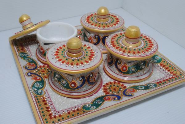 Elegantly handcrafte