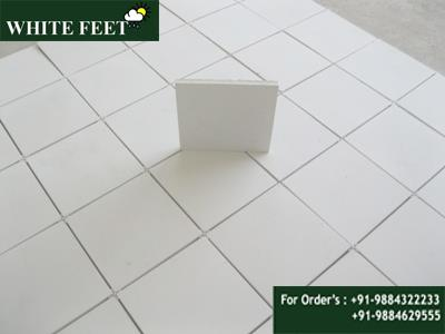 roof tiles in chennai  WHITE FEET is a Best Quality manufacturer of roof tiles , we are having extensive designs of roof tiles which will improve coolness inside the buildings