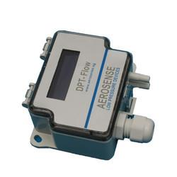 Aerosense Differential Pressure cum Flow Transmitter is technically engineered type of flow transmitter that is especially used in HVAC/R industry to control the flow, velocity and static of air pressure. Apart from measuring the flow of air control, this type of transmitter is used in the other major applications such as VAV domain and air flow monitoring across centrifugal fans & blowers. Aerosense Differential Pressure cum Flow Transmitter supports low power consumption as well as enabled with the zero point calibration system.