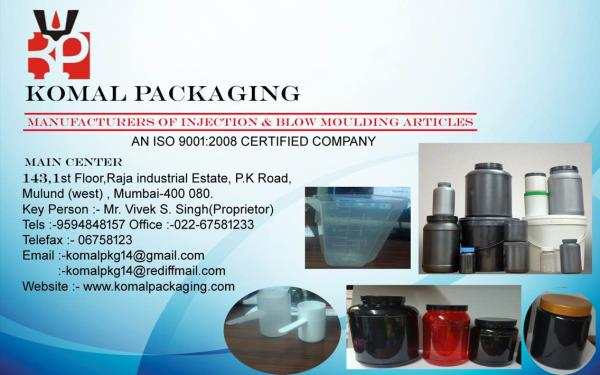 Plastic Product manufacturers in Mumbai