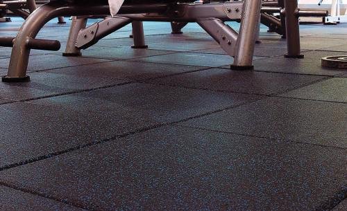 Weight Room Floors  We Sundek Sports Systems are manufacturers of  Weight Room Floors in Mumbai. As well as in India. Product Details: Brand Sundek Type Rubber floor Our clients can avail from us a high grade quality range of Weight Room Floors. These Weight Room Floors are available in various sizes and specifications. Our Clients can buy it from us at competitive prices in standard as well as customized shapes and sizes as per their requirements. Features: Safe and injury free playing surface Affordable Maintenance free Termite free