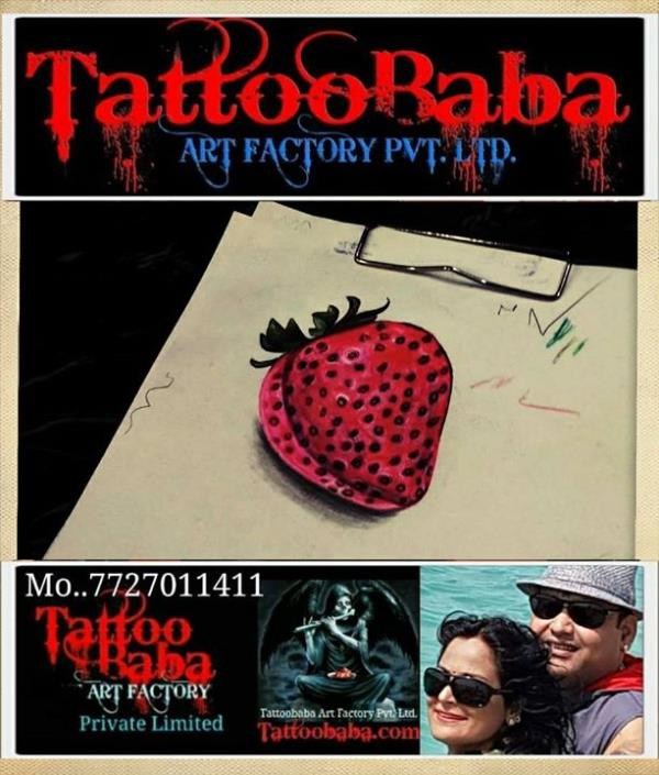 Some recent activities done at Tattoobaba. Life is worth living.. Call - 7727011411.