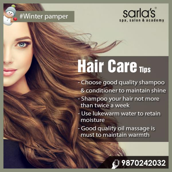 Sarla's best winter care tips for you...  For more details call on - 98702 42032 #wintercare #winterpamper #tips #foodcare
