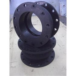 We are offering in proffering an unlimited compilation of Neoprene Rubber Bellows. Supreme quality obtained from our reliable and dependable vendors, is used for making these bellows.