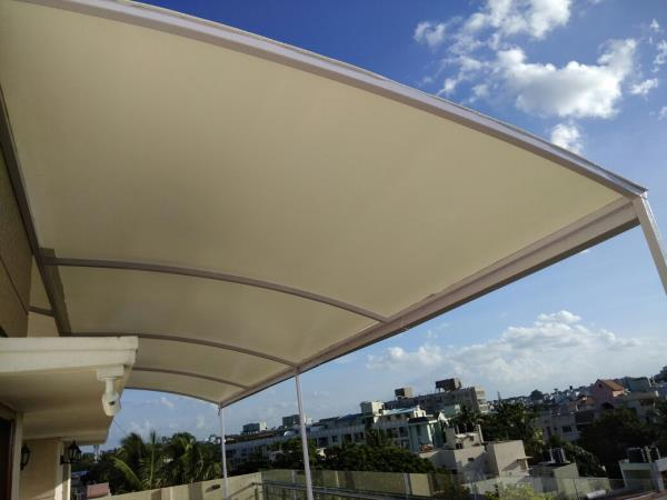 Retractable awning manufacturers in Bangalore Awnings manufacturers