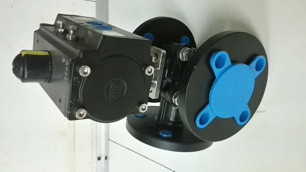 Butterfly Valves Supplier in I