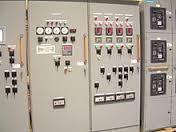 In an electric power system, switchgear is the combination of electrical disconnect switches, fuses or circuit breakers used to control, protect and isolate electrical equipment.