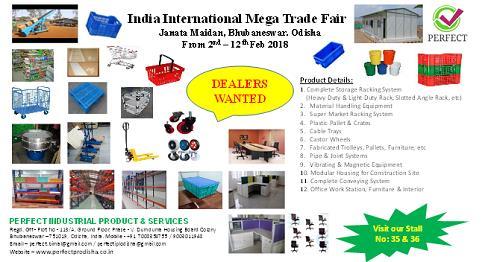INDIA INTERNATIONAL MEGA TRADE