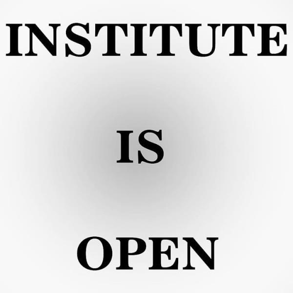 Tomorrow Friday 26th working day.  Institute is open.  No holiday.  All batches as per normal schedule.