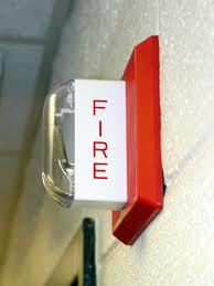 Maintenance of Fire Alarm