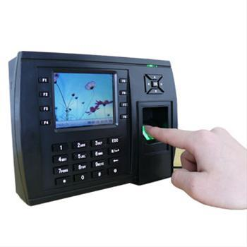 Biometric Attendance System  Biometric Attendance Machines can keep control over the manpower office attending timings, helps in maintaining discipline, Save Work Hours, Automatic Time Attendance System Reduces Manual Entries and Human Errors and Reports are generated with Minimum Human Efforts and Time. Fingerprint Attendance Machines can be place in single or multiple offices with centralized data management and salary.  Contact our team for further information and suitable solution customized as per your requirement- +91-11-41011664, +91-8708734212
