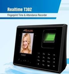 Realtime Time Attendance