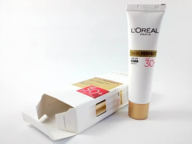 LOREAL SKIN PERFECT ANTI