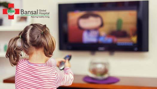 Regulating your Child's Screen Addictions  The topic is familiar to most parents today. And in fact to anybody who lives around a child in the house. Children today are more addicted to screens today than they ever were. Screens can include television, mobile, or computer screens. The most important reason is obviously the increased number of gadgets in a household and the content available 24×7 to pacify your child. But is it the right thing to do? Dr. Neha Bansal is of the view that it is rather not.  Why?  Screen addition can cause the following problems in your child sooner or later in life: ⦁ Eye sight gets weak in early years of life and they keep on getting weaker. ⦁ It causes headache if not monitored for hours at a go. ⦁ Clinically proven, it affects the workings of the child's mind. ⦁ It affects the child's creative abilities. ⦁ The child stops thinking for self and adapts everything he sees on the screen. ⦁ Cut off from the real world. ⦁ The radiations from mobile phones and wi-fi networks causes harm to children health. ⦁ Food habits are affected adversely.  How can this be helped?   You can try these alternate tips to divert your child's mind from the screen:  ⦁ Take them regularly to the park where they can play with other children in a green environment. ⦁ Bring them manual games like scrabble, blocks, etc. to keep them away from screen gaming. ⦁ Encourage them to read picture books rather than mobile videos or cartoons. ⦁ Keep them away from phones and in fact the parents should minimize the use in front of children. ⦁ Regulate or assign number of hours in which they can watch TV or use other gadgets. Putting these restrictions is very important at an early age to avoid making it difficult for them in the coming years. Therefore, parents should be very diligent towards this and work their best to keep their toddlers and children away from gadgets.  About Bansal Global Hospital  A world class private hospital located in North-West Delhi, the Bansal Global Hospital offers the best treatment possible and care to its patients round the clock (24×7). The multi-specialty Bansal Global Hospital provides specialist medical and surgical care ranging from simple day-case procedures to complex surgeries, blood and other tests in our state of the art pathology lab, digital X-rays, inpatient facilities. The hospital has dedicated inpatient facility, with all fully air-conditioned ensuite rooms. Our staff offer high quality services to ensure that your stay with us is as comfortable as possible in private and discrete facilities.  Address:  Bansal Global Hospital C-10 Ramgarh, , Near Jahangirpuri Metro Station, Delhi, 110033 Bansal Fracture, Gynae and Kids Clinic, E-1086 Saraswati Vihar, Pitampura, Delhi 110034 Neo Kidz Clinic, C-38 Raj Nagar, Pitampura, Delhi 110034  Tel: 9911062832  Dr Suresh Bansal – Specialist Orthopedic Surgeon Dr Bimla Bansal – Obstetrics and Gynaecology Dr Neha Bansal – Child Specialist   NICU NICU in Pitampura NICU in NCR NICU in Shalimar Bagh NICU in Rohini NICU in Azadpur NICU in Bansal Global Hospital ICU ICU in Pitampura ICU in NCR ICU in Shalimar Bagh ICU in Rohini ICU in Azadpur ICU in Bansal Global Hospital New born doctor New born doctor in Pitampura New born doctor in NCR New born doctor in Shalimar Bagh New born doctor in Rohini New born doctor in Azadpur New born doctor in Bansal Global Hospital Neonatologist Neonatologist in Pitampura Neonatologist in NCR Neonatologist in Shalimar Bagh Neonatologist in Rohini Neonatologist in Azadpur Neonatologist in Bansal Global Hospital Pregnancy doctor Pregnancy doctor in Pitampura Pregnancy doctor in NCR Pregnancy doctor in Shalimar Bagh Pregnancy doctor in RohiniPregnancy doctor in Azadpur,  Pregnancy doctor in Bansal Global Hospital Gynaecologist Gynaecologist in Pitampura Gynaecologist in NCR Gynaecologist in Shalimar Bagh Gynaecologist in Rohini Gynaecologist in Azadpur Gynaecologist in Bansal Global Hospital Multispeciality hospital Multispeciality hospital in Pitampura Multispeciality hospital in NCR Multispeciality hospital in Shalimar Bagh Multispeciality hospital in Rohini Multispeciality hospital in Azadpur Multispeciality hospital in Bansal Global Hospital Neonatologist Neonatologist in Pitampura Neonatologist in NCR Neonatologist in Shalimar Bagh Neonatologist in Rohini Neonatologist in Azadpur Neonatologist in Bansal Global Hospital Emergency Hospital Emergency Hospital in Pitampura Emergency Hospital in NCR Emergency Hospital in Shalimar Bagh Emergency Hospital in Rohini Emergency Hospital in Azadpur Emergency Hospital in Bansal Global Hospital Maternity Care Maternity Care in Pitampura Maternity Care in NCR Maternity Care in Shalimar Bagh Maternity Care in Rohini Maternity Care in Azadpur Maternity Care in Bansal Global Hospital Fertility Fertility in Pitampura Fertility in NCR Fertility in Shalimar Bagh Fertility in Rohini Fertility in Azadpur Fertility in Bansal Global Hospital Gynaecology Gynaecology in Pitampura Gynaecology in NCR Gynaecology in Shalimar Bagh Gynaecology in Rohini Gynaecology in Azadpur Gynaecology in Bansal Global Hospital Paediatrics (Baby, Children) Paediatrics (Baby, Children) in Pitampura Paediatrics (Baby, Children) in NCR Paediatrics (Baby, Children) in Shalimar Bagh Paediatrics (Baby, Children) in Rohini Paediatrics (Baby, Children) in Azadpur Paediatrics (Baby, Children) in Bansal Global Hospital Blood and Other Tests Blood and Other Tests in Pitampu Blood and Other Tests in NCR Blood and Other Tests in Shalimar Bagh Blood and Other Tests in Rohini Blood and Other Tests in Azadpur Blood and Other Tests in Bansal Global Hospital General Medicine General Medicine in Pitampura General Medicine in NCR General Medicine in Shalimar Bagh General Medicine in Rohini General Medicine in Azadpur General Medicine in Bansal Global Hospital 24 Hour Chemist 24 Hour Chemist in Pitampura 24 Hour Chemist in NCR 24 Hour Chemist in Shalimar Bagh 24 Hour Chemist in Rohini 24 Hour Chemist in Azadpur 24 Hour Chemist in Bansal Global Hospital