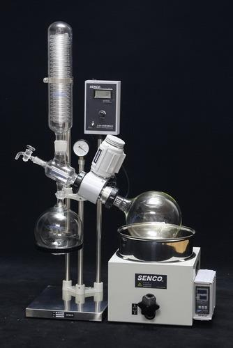 SENCO Rotary Evaporators are developed by sticking to the basics, keeping in mind safety of the user and focusing on giving desired results. They enable to achieve desired results affordably for more click on link  http://kdtraders.com/rotary-evaporator-2-liters/
