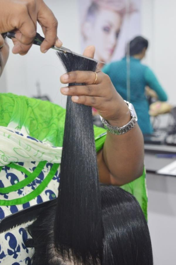 Best Cosmetology School Near Guindy  Hair Cutting Classes