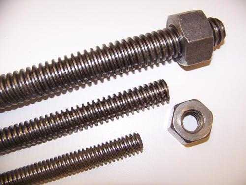 MCMASTER BOLT Pioneers in the industry, we offer McMaster Carr Bolt and McMaster Shoulder Bolt from India.