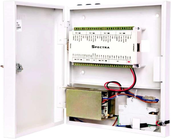 Spectra Access Control Sy