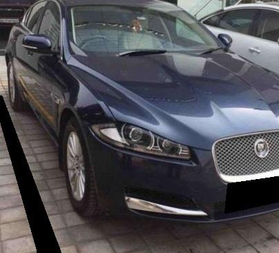 USED JAGUAR XF IN DELHI  2013 MODEL, JAGUAR XF LUXURY DIESEL, AUTOMATIC, LOW MILEAGE, BLUE COLOUR, 0 DEP INSURED, 26LACS. THIS IS A WELL MAINTAINED CAR. IT IS A NON ACCIDENTAL CAR WITH FULL GUARANTEE. USED IMPORTED CAR DEALER. WE PROVIDING FINANCE AND OTHER SERVICES.