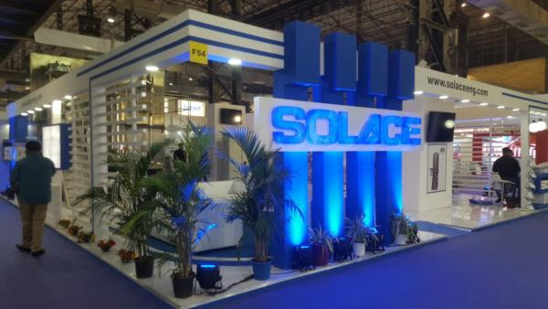 Exhibitions always create a special impact on the buyers and prospect clients rather than the other advertising tools. Exhibition Booth Designers play an important role in Exhibition Trade Fairs and Event Management. Dimension Events completely a self-reliant unit to manage your exhibition and trade events. Starting from planning, a sketch and a 3D design to fabrication & dismantling of the stall we take care of all the processes with utmost professionalism.