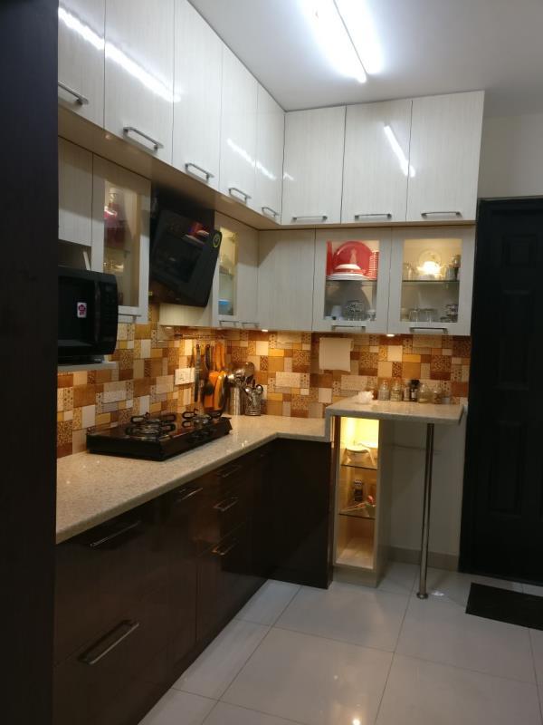 Costomize Modular Kitchen in  Seegehalli, Krishnarajapura