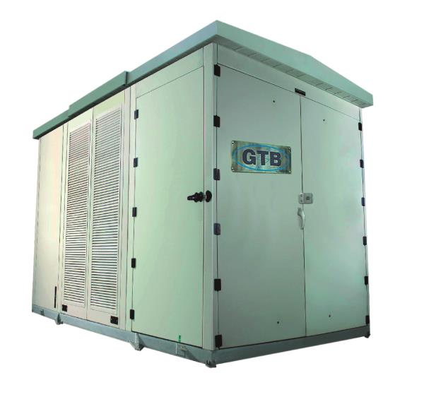 We are manufacturer compact substation and transformer 30 kva to 5000 kva range.