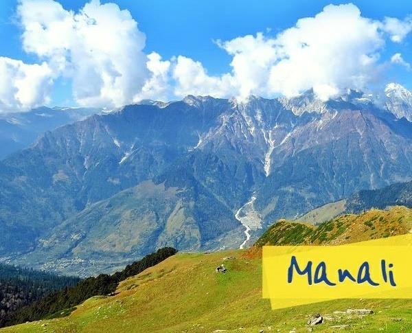 Manali Tour Package: Tourient brings you a Manali Tour Package - The Sweet Mist of Manali