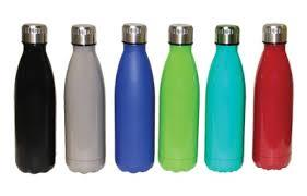 Insulated Water Bottle  we are involved in manufacturing and supplying an exclusive collection of Insulated Water Bottle in rajkot Our offered range is manufactured using high grade basic material and sophisticated technology in complete compliance with international quality standards In order to ensure quality and high durability these products are stringently tested on various parameters We offer this range in various specifications so as to cater the diversified demands of the clients  We supply our products to all state and cities in india like gujarat rajashthan maharashtra andhra pradesh madhya pradesh goa west bengal chennai bhuvneshwar tamilnadu delhi panjab hariyana and cities in gujarat like ahmedabad vapi mehasana junagadh jetpur kuchh saurashtra surendranagar valsad vadodara surat