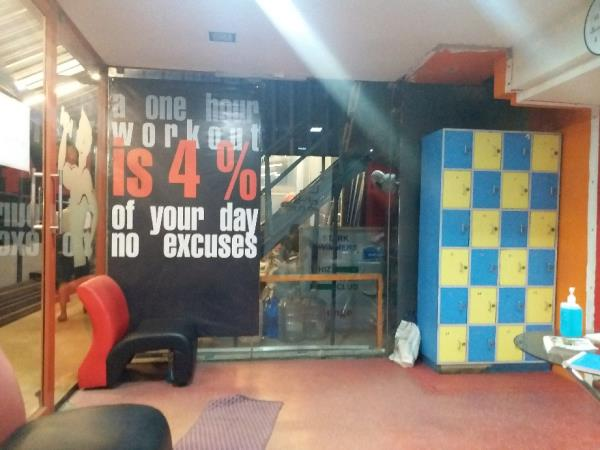 Fitness center in mogappair  We are providing  fitness center with a best proce and experinced master.