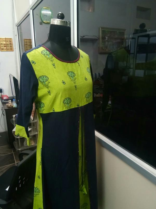 Best Kurti manufacturers in jaipur
