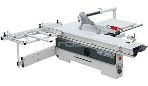 Panel saw manufacturer in Ahmedabad Gujarat India.