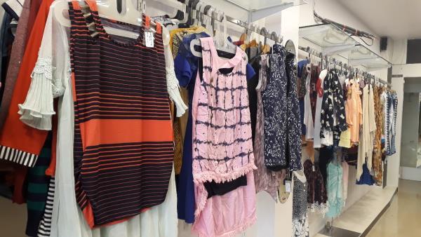 Designer boutiques in khammam