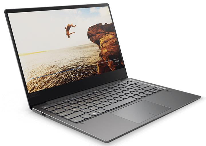 """Ideapad 720S, The IdeaPad 720S offers feather-light portability with enough processing power to handle everything you do. Available in both 13"""" and 14"""" screen sizes, it's significantly thinner and lighter than the 520S. Featuring more premi - by Cartridge shoppee, Nashik"""