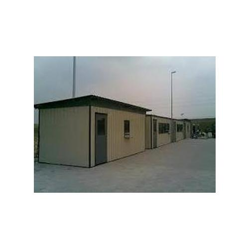 Manufacturer of Site Office Cabin In Mumbai and Maharashtra  Approx Price: Rs 35, 000 /Onwards We are among the well known and reputed names in the industry manufacturing a wide range of Site Office Cabin.  Features:  Cost effective Abrasion resistant Accurate dimensions Easy installation Easy access