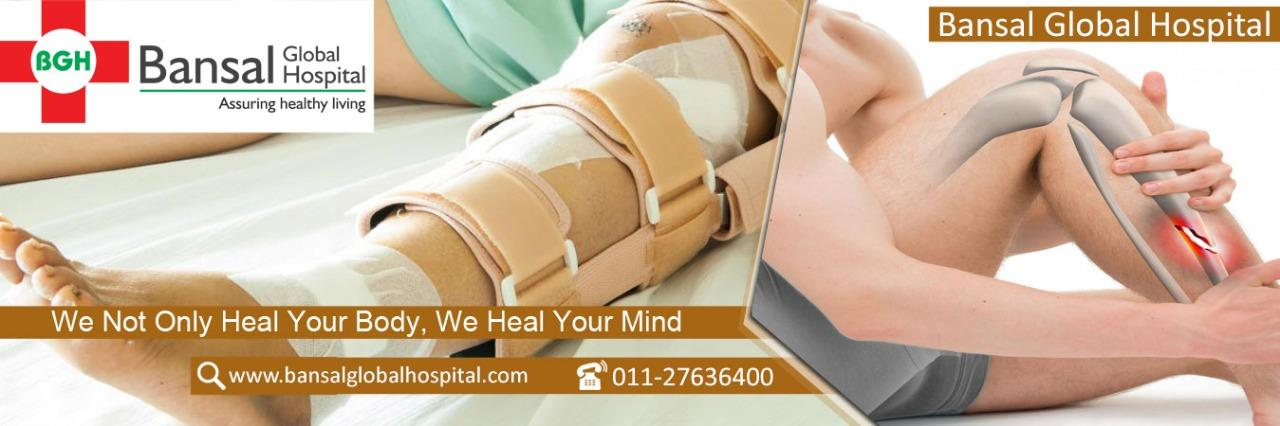 We Not Only Heal Your Body, We Heal Your Mind  #Bansal_Global_Hospital  #Contact_Now  Ph : 011-27636400  Email : info@bansalglobalhospital.com  Address : C-10 Ramgarh, , Near Jahangirpuri Metro Station,  Delhi, 110033  Visit : https://bansalglobalhospital.com