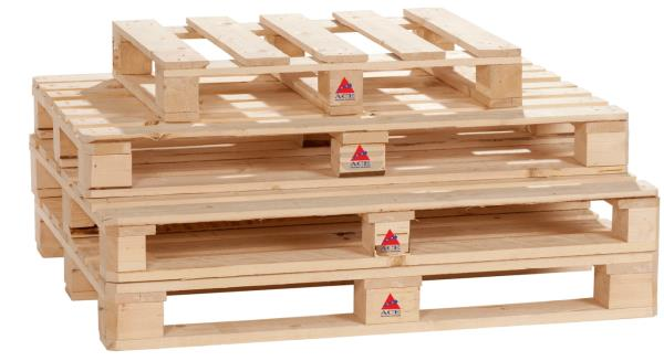 ACE Industrial Packaging, a leading Industrial Packaging Supplying company based in Bangalore, is in to supply of    - Wooden Pallets made of Pinewood, Plywood, Rubber Wood, Banyan Wood  - Wooden Boxes made of Pinewood, Plywood, Rubber Wood, Banyan Wood  Wooden Crates made of Pinewood, Plywood, Rubber Wood, Banyan Wood  - Packing of Machineries  - Supplying of Pallets to Warehouses and  - Suppling of Packaging Consumables like Stretch Film, Angle Boards, BOPP Tape, Air Bubble Cover, VCI Covers etc   across Bangalore, Karnataka, Hyderabad, Chennai, South India and India