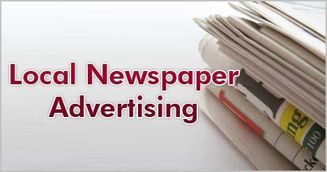 We provide all kinds of Advertising. Newspaper, FM Radio, TV , Digital Media Advertising.