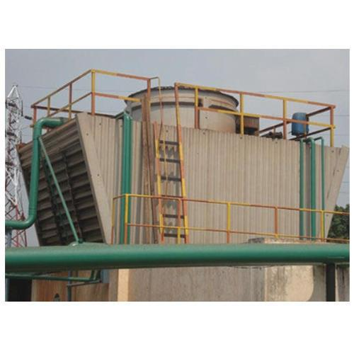 Cross Flow Cooling Tower  Holding a highly reputed and trusted market standing, we are engaged in manufacturing of Cross Flow Cooling Tower. This range of towers operates according to the cross flow principle. The towers are utilized in chemical, petrochemical, food and oil refinery. Our diligent workforce manufactures these towers using FRP with a stainless steel supporting structure. The casing of Double Flow Cooling Towers is extremely strong and it can withstand harsh environment and strong vibrations.   We are leading manufacturers of Cross Flow Cooling Tower in Vadodara, Gujarat, India.  We are leading suppliers of Cross Flow Cooling Tower in Bharuch, Vapi, Surat, Ankleshwar, Anand, Rajkot, Gujarat, India.