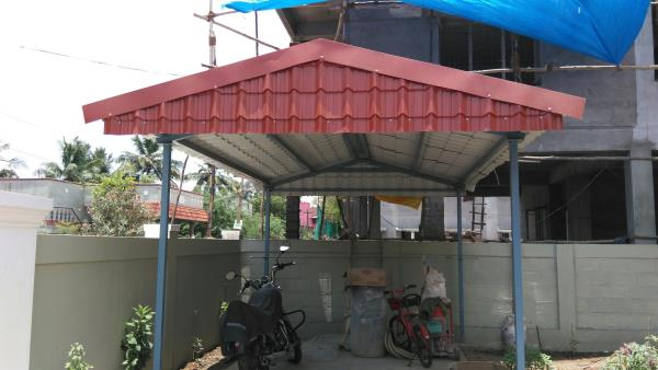 We are best roofing contractor in chennai
