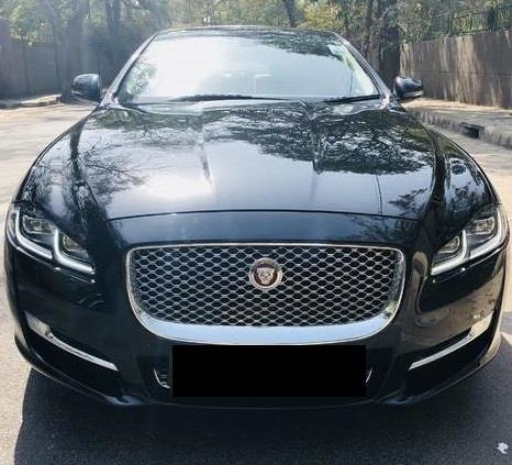 Jaguar XJL 2016 Used Car in Delhi   2016 Model, Jaguar XJL 3.0 premium luxury, Low mileage, Black Colour, Single Owner, Insured, 88lacs. Guarantee Non accidental, Well maintained car in excellent condition, Finance facility also available. We deal with all brands of used car. Used imported car dealer.